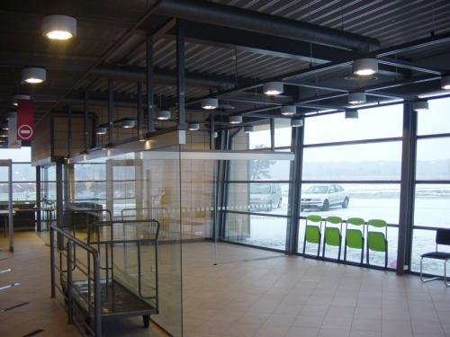 Ventspils Airport