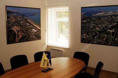 SIA Latus SARDZE Office